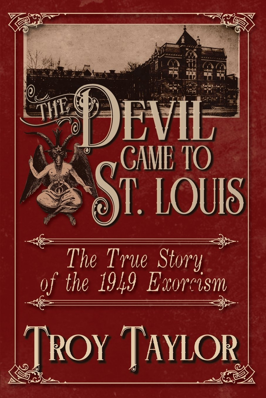 The Devil Came to St. Louis
