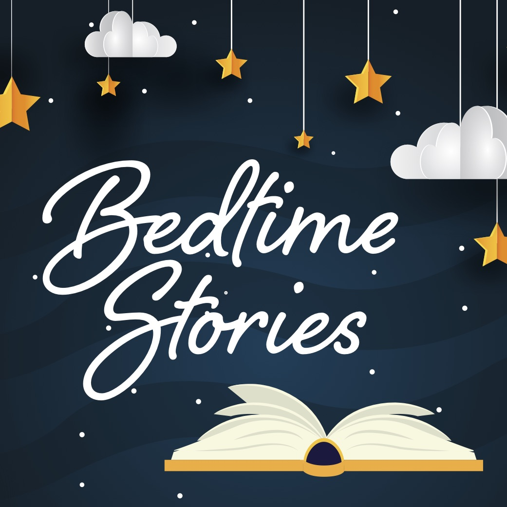 Bedtime Stories Default Image