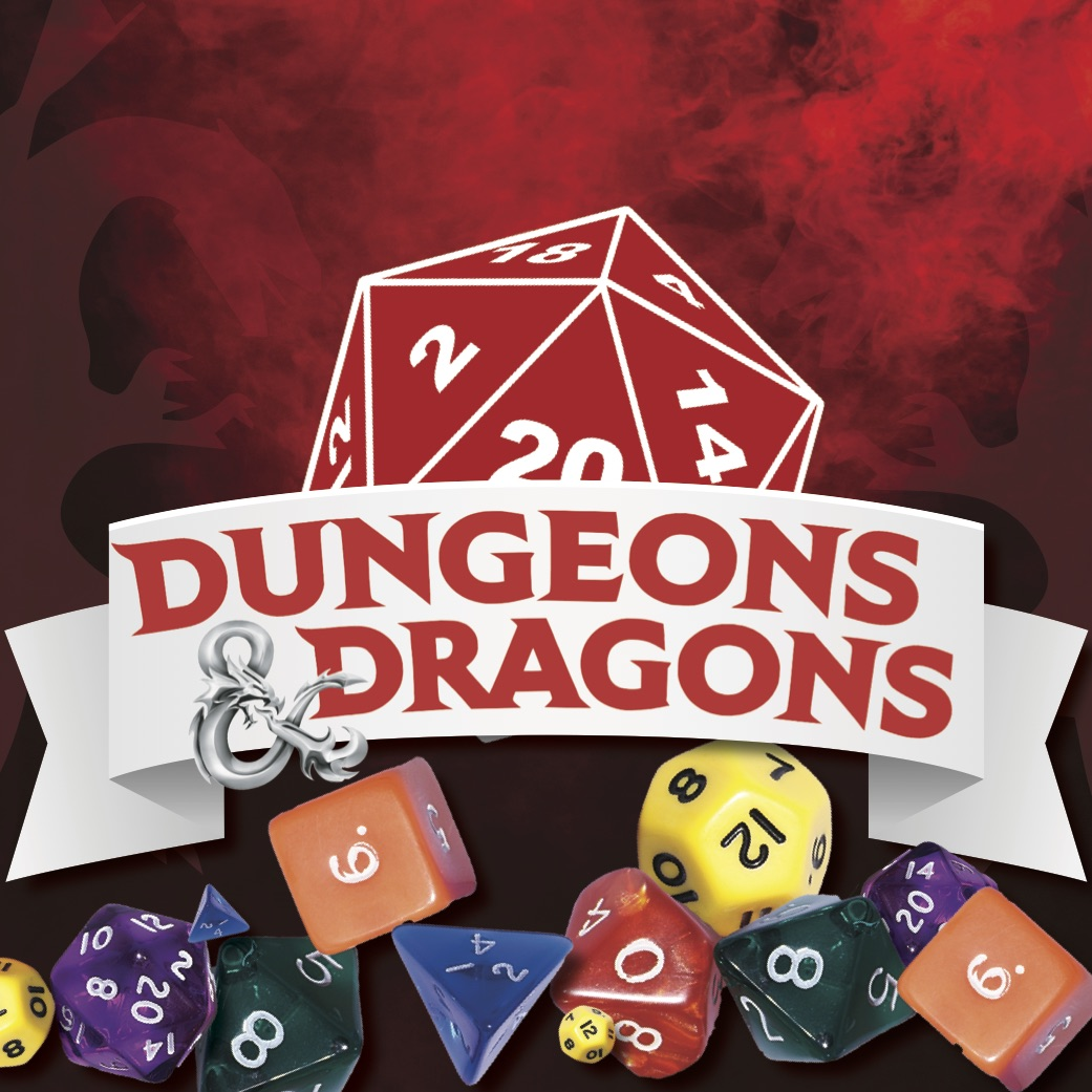 Dungeons and Dragons Default Image