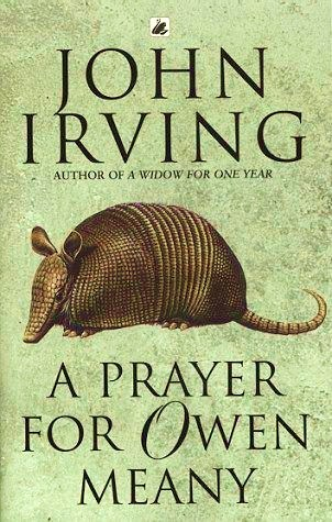 Fiction at Noon will be featuring A Prayer for Owen Meany by John Irving