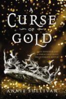 Cover image for A Curse of Gold