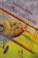 Cover image for A long way from Chicago