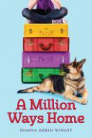 Cover image for A Million Ways Home