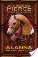 Cover image for Alanna