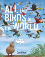 Cover image for All the Birds in the World