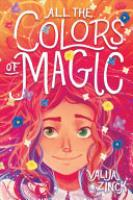 Cover image for All the Colors of Magic