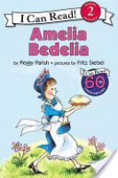 Cover image for Amelia Bedelia