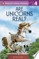 Cover image for Are Unicorns Real?