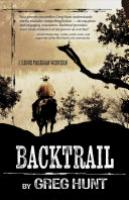 Cover image for Backtrail