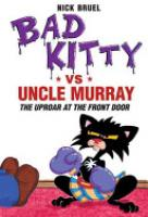Cover image for Bad Kitty vs Uncle Murray