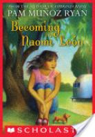 Cover image for Becoming Naomi Leon
