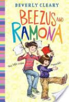 Cover image for Beezus and Ramona