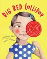 Cover image for Big Red Lollipop