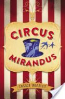 Cover image for Circus Mirandus