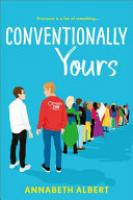 Cover image for Conventionally Yours