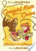 Cover image for Cowgirl Kate and Cocoa