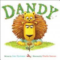 Cover image for Dandy