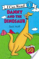 Cover image for Danny and the Dinosaur 50th Anniversary Edition