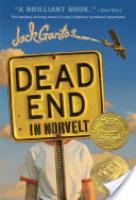 Cover image for Dead End in Norvelt