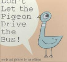 Cover image for Don't Let the Pigeon Drive the Bus!