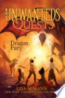 Cover image for Dragon Fury