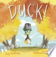 Cover image for Duck!
