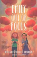 Cover image for Emily Out of Focus