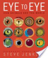 Cover image for Eye to Eye