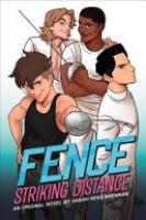 Cover image for Fence: Striking Distance