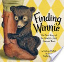 Cover image for Finding Winnie
