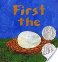 Cover image for First the Egg