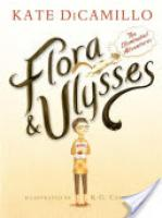 Cover image for Flora & Ulysses