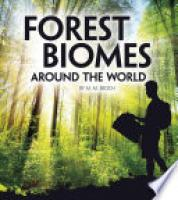 Cover image for Forest Biomes Around the World