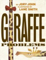 Cover image for Giraffe Problems