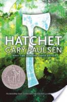 Cover image for Hatchet