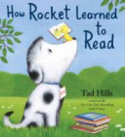 Cover image for How Rocket Learned to Read
