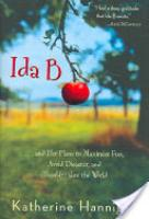 Cover image for Ida B
