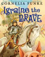 Cover image for Igraine The Brave