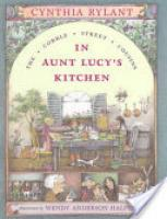 Cover image for In Aunt Lucy's Kitchen