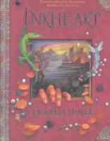 Cover image for Inkheart