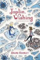 Cover image for Joplin, Wishing