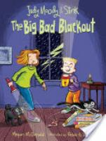 Cover image for Judy Moody and Stink: the Big Bad Blackout