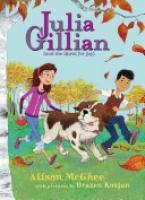 Cover image for Julia Gillian (and the Quest for Joy)