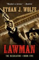 Cover image for Lawman