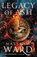 Cover image for Legacy of Ash
