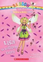 Cover image for Lisa the Lollipop Fairy