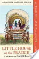 Cover image for Little House on the Prairie