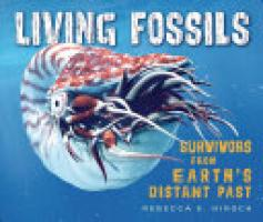 Cover image for Living Fossils