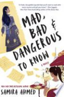 Cover image for Mad, Bad & Dangerous to Know