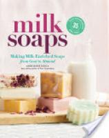 Cover image for Milk Soaps